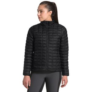 Chamarra Thermoball Eco Mujer