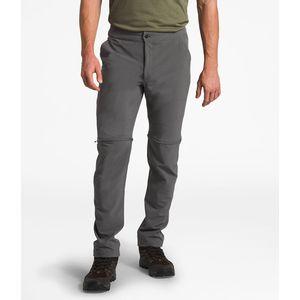 Pantalón Convertible Paramount Active Hombre