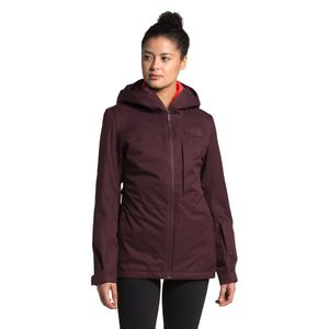 Chamarra 3 En 1 Snow Thermoball Eco Mujer