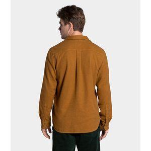 Camisa Arroyo Flannel Hombre