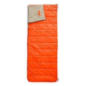 Sleeping Bag  Eco Trail Bed 35/2