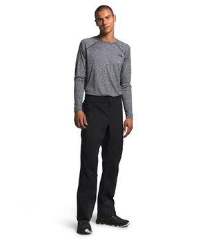 Pantalón Dryzzle Futurelight Hombre Negro