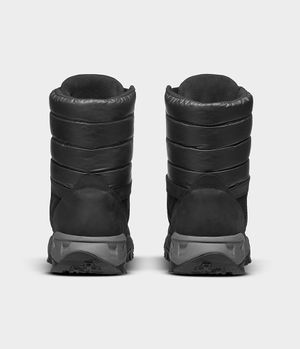 Botas Thermoball Zip-Up Negro