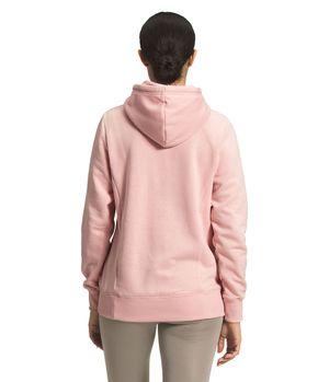 Sudadera Trivert Mujer Rosa Pastel